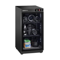 Casepro Dry Cabinet Lensa LCD Lemari Anti Lembab Dry Box Kamera 50L