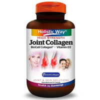 holistic way high strength joint collagen