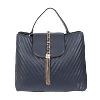 Handbag Elle 41083 - Navy