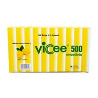 vicee vitamin c 500-BOK