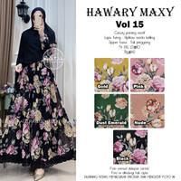 Gamis Hawari maxy