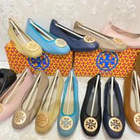 Sepatu Troy Burch 4 warna dengan nama baru SZ 36-41