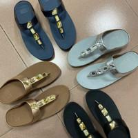 Sandal fitflop SZ : 36-40 ada 4 warna
