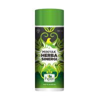 Minyak Herba Sinergi HPAI 100 ml  Minyak Burung Butbut