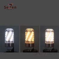 Lampu Candle LED 7 Watt E14 LED Jagung / Corn Bulb 2 in 1