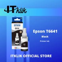 Tinta Epson 664 - Black TINTA ORIGINAL! Tinta L120/L110/L355/L1300