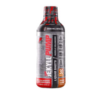 Prosupps DR JEKYLL PUMP SHOT 15.2 OZ (30 SERVING) Pro Supps Dr Jekyll