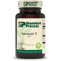 Standard Process Ligaplex I - Whole Food RNA Supplement, 150 Capsules
