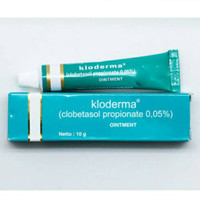 Kloderma ointment 10g