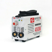 HL MMA100 Mesin Las 450 Watt Welding Machine Inverter