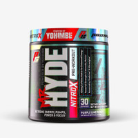 Prosupps MR HYDE NITROX 228 GRAMS (30 SERVING) Pro Supps Mr Hyde