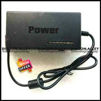 Adaptor Laptop Universal Adapter Charger Semua Jenis Notebook AC 96W