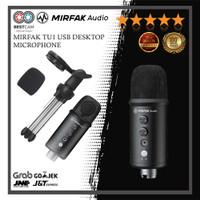 Mirfak TU1 USB Desktop Microphone