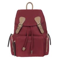 Backpack Elle 83948 - Burgundy