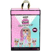 L.O.L. / LOL Surprise! OMG O.M.G Bon Bon Family - Hot Toys 2020