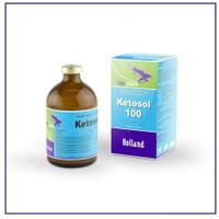 Ketosol 50 ml - (NSAID untuk hewan)