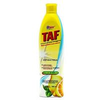 Yuri Taf Lemon & Lime Cream Pembersih 500 ml