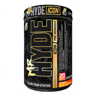 Pro Supps MR HYDE ICON Mr Hide 310 GRAMS (20 SERVING) PROSUPPS Mr Hyde