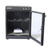 Casepro Dry Cabinet Camera LCD Lemari Anti Lembab Dry Box Kamera 35L