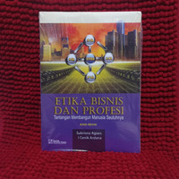 Etika bisnis dan profesi edisi revisi - sukrisno agoes
