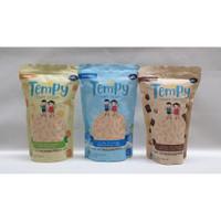 ABE Food Tempy Tempe Crispy/Snack Anak Cemilan Anak NO MSG-70 gr