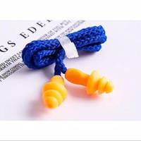 Penutup Telingga / Ear Plug / Earplug / Tutup telingga