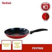 Tefal Essentials Frypan 20cm