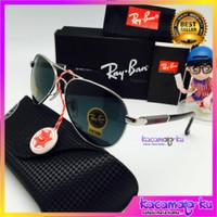 kacamata sunglasses pria Aviantor Anti UV Premium