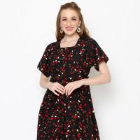 Daily Wear Adinata Batik Lexa Long Dress