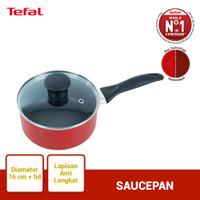 Tefal Essentials Saucepan 16cm + Lid