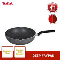 Tefal Natura Deep Frypan 28cm