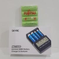 SKYRC NC 1500 + Batere Dolphin (Promo)