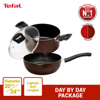 Tefal Day by Day Package 1