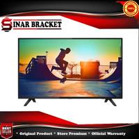 PHILIPS 50PUT6103S/70 TV LED 4K UHD SMART TV 50PUT6103S 50 INCH