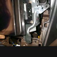 bracket tape head unit kupingan tape avanza xenia