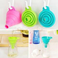 FUNNEL Mini - Corong Air Minyak Mini Plastik