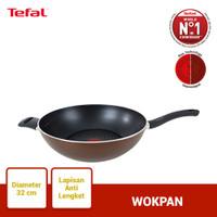 Tefal Day by Day Wokpan 32cm