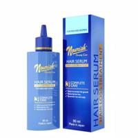 nourish beauty care hair serum