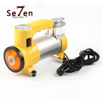 22S 4X4 Kompresor Angin Mini Pompa Angin Ban Mobil Air Compressor