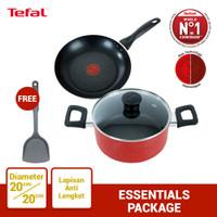Tefal Essentials Package 2