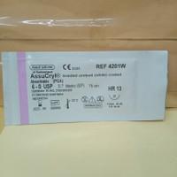 AssuCryl PGA 6-0 HR13 R.B