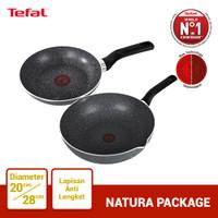 Tefal Natura Package 4
