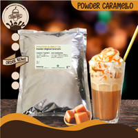 Powder Drink Original / Bubuk Mimuman Ori 1 Kg
