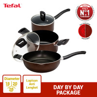 Tefal Day by Day Package 2