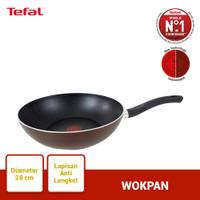 Tefal Day by Day Wokpan 28cm