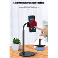 S82 Lazypod Stand Ranjang lantai meja phone Holder lazy pod HP Tablet
