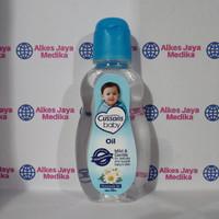 Cusson Baby Oil Mild&Gentle 50 ml
