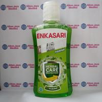 Enkasari Mouthwash Freshmint 250 ml - Obat Kumur