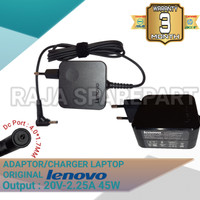 Charger Adaptor Laptop Lenovo Ideapad 110 100 100-14ibd adl45wcg