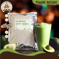 Powder Drink Original / Bubuk Minuman Ori All Variant 1 Kg
